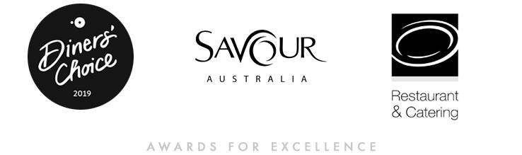 Ayers House Awards